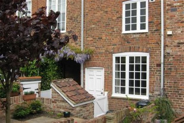 Thumbnail Property to rent in Aldwark, York