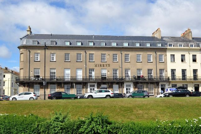 Thumbnail Flat for sale in East Terrace, Whitby