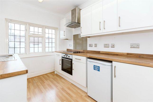 Thumbnail Maisonette to rent in Canford Lane, Westbury On Trym, Bristol