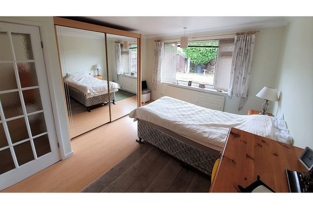Bedroom One of London Road, Clacton-On-Sea CO15
