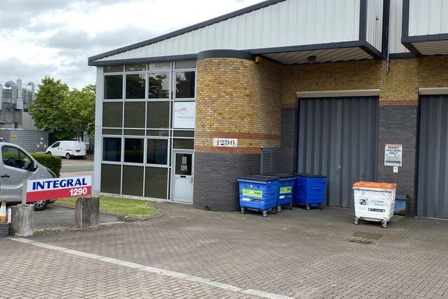 Thumbnail Industrial to let in 1260-1290 Aztec West Business Park, Bristol