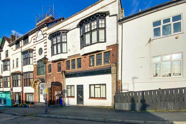 3 bed maisonette for sale in Princes Avenue, Llandrindod Wells LD1