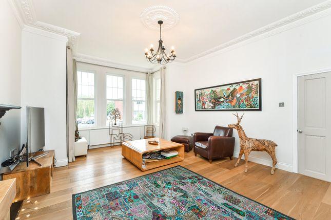 Thumbnail Flat for sale in Sylvan Road, Crystal Palace, London