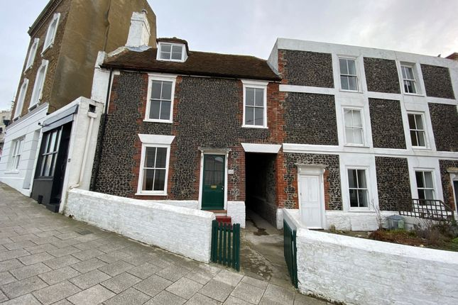 3 bed cottage to rent in Paragon Court, Fort Paragon, Margate CT9