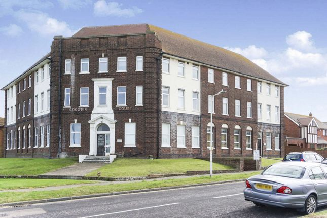 Studio for sale in Leicester Avenue, Margate CT9