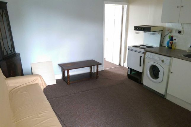 Thumbnail Flat to rent in Bordesley Green, Bordesley Green, Birmingham