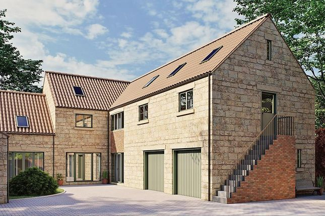Thumbnail Detached house for sale in Highfield Farm, Palterton, Chesterfield