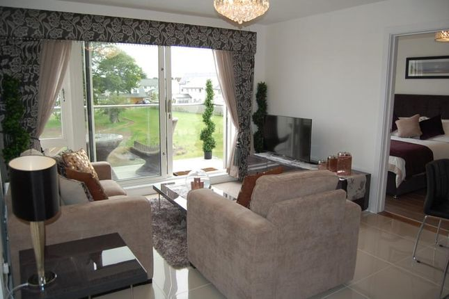 Thumbnail Flat to rent in Bute House, Oakhill Grange, Aberdeen