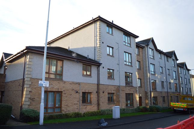 Thumbnail Flat to rent in Binney Wells, Kirkcaldy, Fife