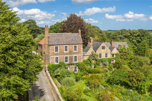 Thumbnail Detached house for sale in Crook Hall, Sidegate, Durham