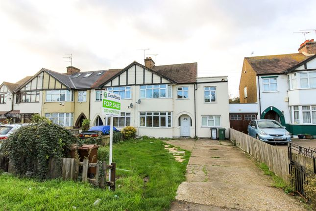 Thumbnail Semi-detached house for sale in Sewardstone, Sewardstone Road, London
