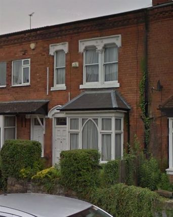 Thumbnail Detached house to rent in 18 Bournbrook Road, Selly Oak, Birmingham
