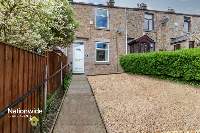 2 bed terraced house for sale in Bury Lane, Withnell, Chorley PR6
