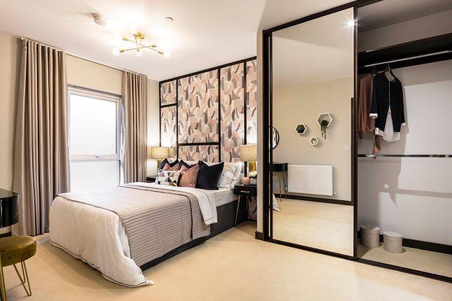 1 bed flat for sale in Edinburgh Way, Harlow CM20