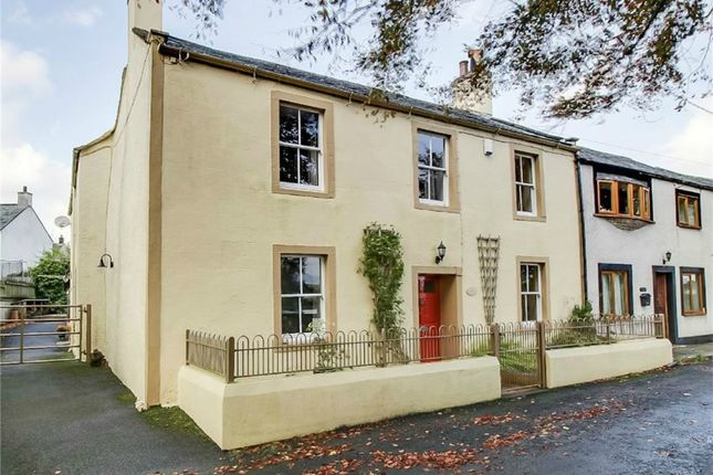 Thumbnail Semi-detached house for sale in Meadow View House, Deanscales, Cockermouth, Cumbria
