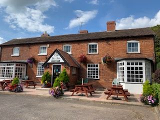 Thumbnail Leisure/hospitality for sale in Ryton, Dorrington, Shrewsbury