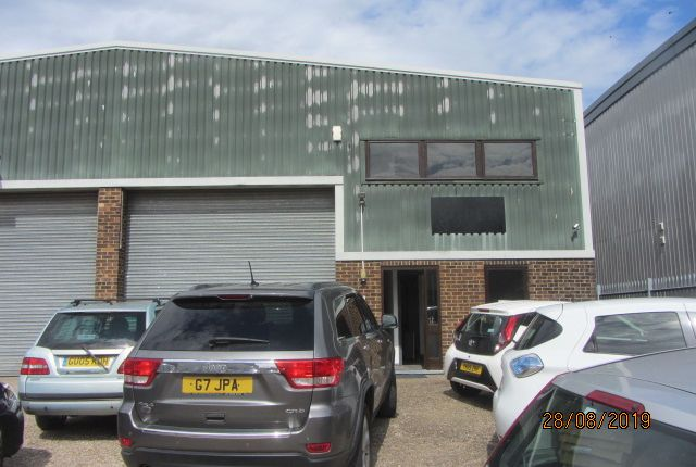 Thumbnail Industrial for sale in Holmethorpe Avenue, Redhill