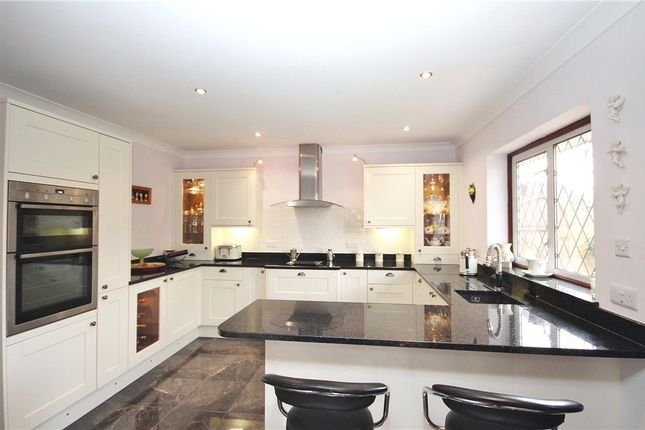 Kitchen of Vicarage Road, Sunbury-On-Thames, Surrey TW16