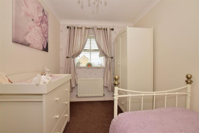 Bedroom 2 of Munro Court, Wickford, Essex SS12