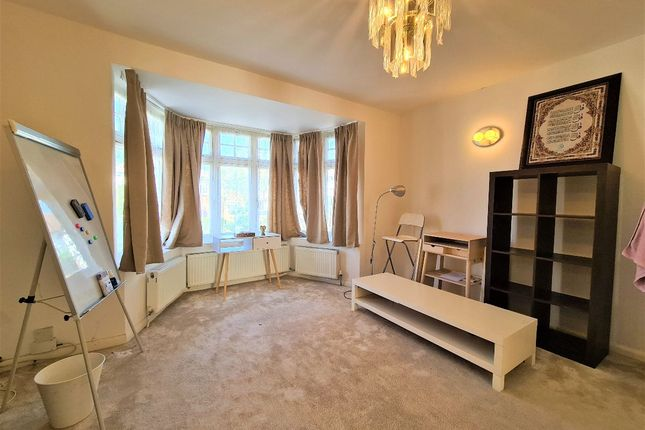 Thumbnail Detached house to rent in Corringham Road, Wembley