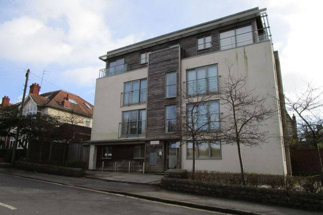 Thumbnail Flat to rent in Cotham Lawn Road, Cotham, Bristol