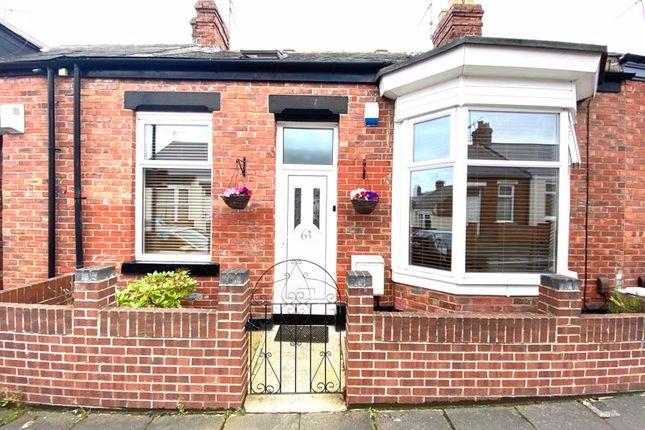 3 bed terraced house to rent in Queens Crescent, Barnes, Sunderland SR4