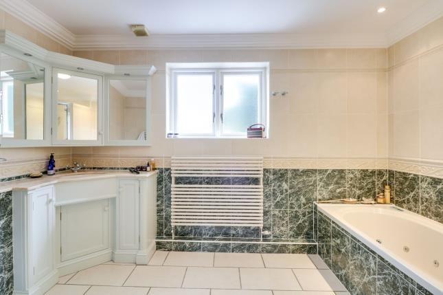 Bathroom of Cobham, Surrey KT11