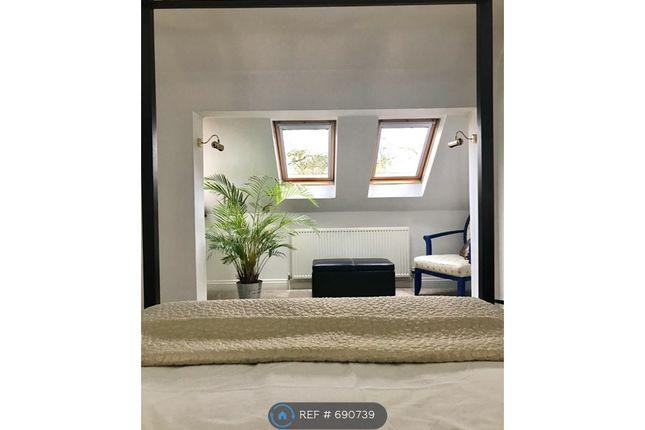 Master Bedroom of Church Lane, Chearsley, Aylesbury HP18