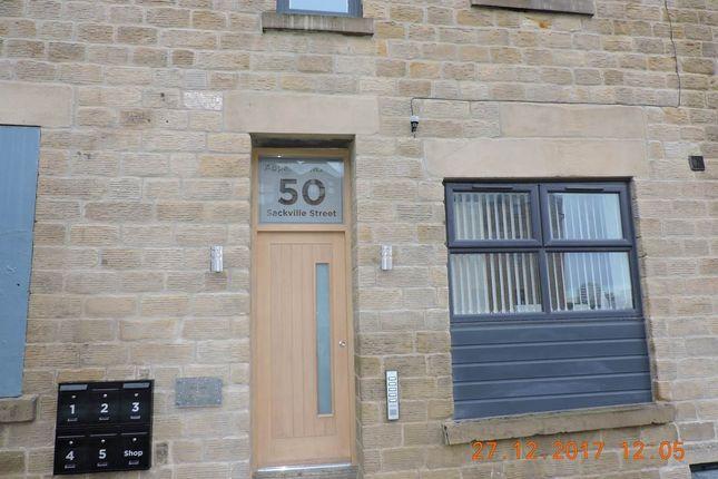 Sackville Street of Sackville Street, Barnsley S70