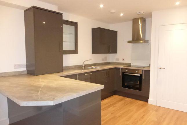Kitchen of Ladysmith Lane, Exeter EX1