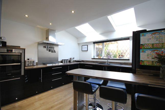 Detached house for sale in Cedar Way, Penwortham, Preston