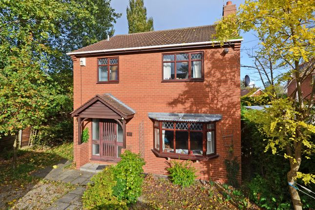 Thumbnail Detached house for sale in Carlton Avenue, York