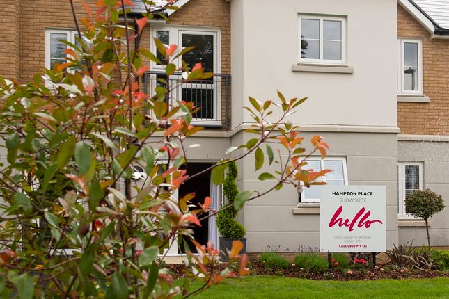 Thumbnail Property for sale in Anglesea Road, Shirley, Southampton
