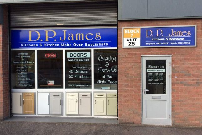 Thumbnail Retail premises for sale in Bluebell Place, Mansfield Woodhouse, Mansfield