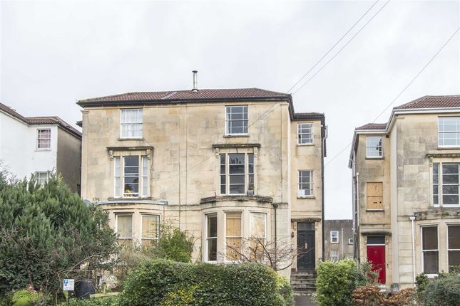 Thumbnail Flat for sale in Cotham Side, Cotham, Bristol