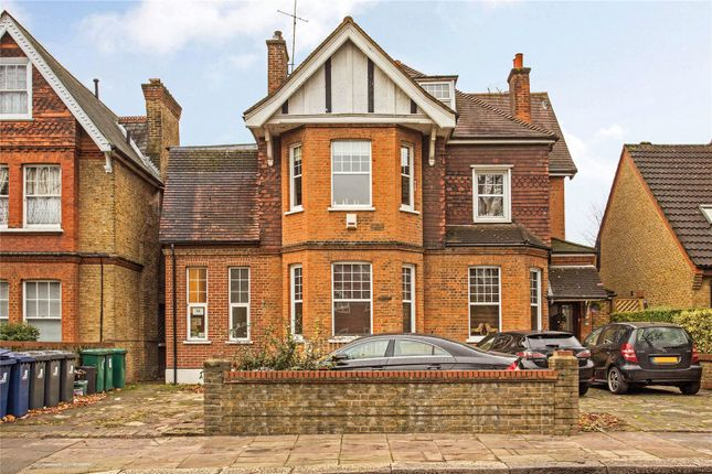 Thumbnail Detached house for sale in Culmington Road, Ealing