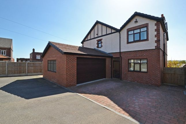 Thumbnail Detached house for sale in Marlborough Street, Ossett