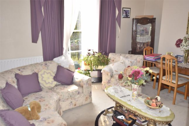 Thumbnail Terraced house for sale in 32 St. Pauls Road, Clifton, Bristol