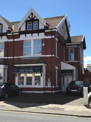 Thumbnail Hotel/guest house for sale in West Vale Villa, 54 Reads Avenue, Blackpool, Lancashire