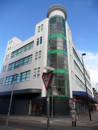 Image: 0 of X1 Borden Court, 45-163 London Road, Liverpool L3