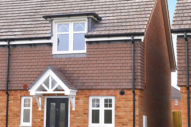End terrace house for sale in Enderlie Close, Emsworth