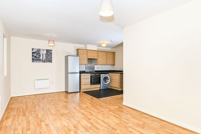 Thumbnail Flat for sale in Kenneth Close, Prescot, Merseyside