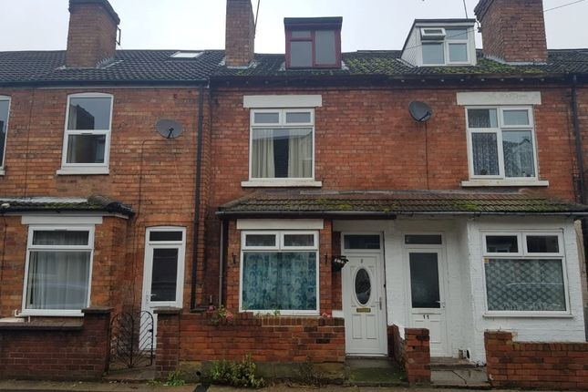 9 Trent Street, Gainsborough, Lincolnshire DN21