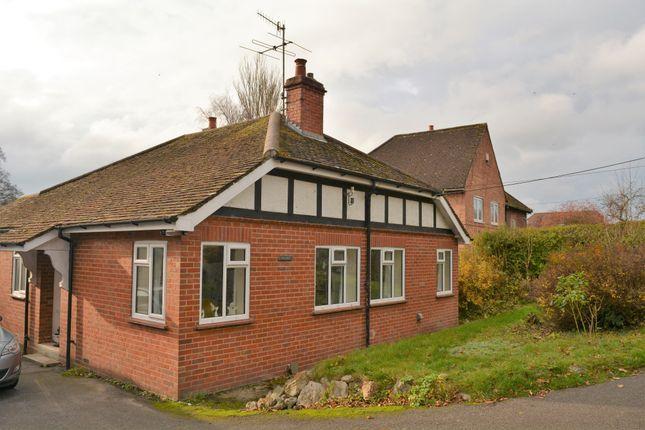 Thumbnail Detached bungalow to rent in Bath Road, Manton, Marlborough