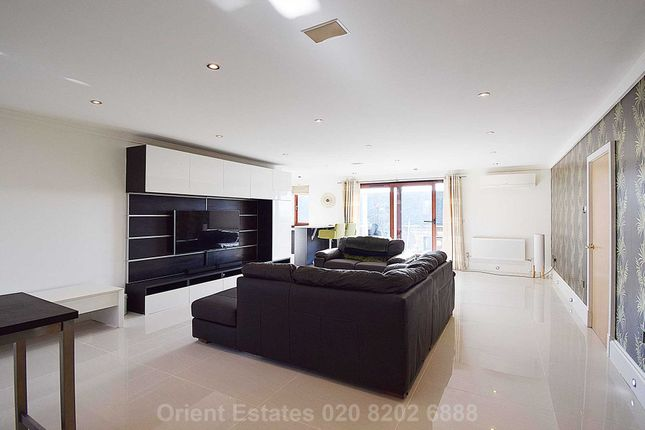 Thumbnail Flat for sale in Chasewood Park, Sudbury Hill, Harrow-On-The-Hill, Harrow