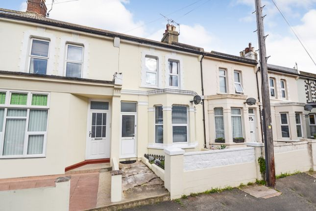 Thumbnail Property for sale in Windsor Road, Bexhill On Sea