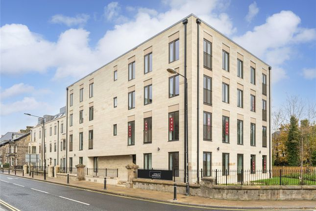 Thumbnail Flat for sale in Southfield House, Station Parade, Harrogate, North Yorkshire