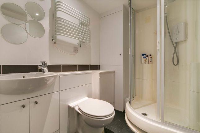 Bathroom of Eccleston Square, Pimlico, London SW1V