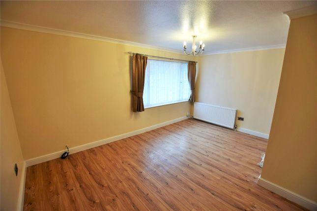 2 bed maisonette to rent in Viking, Bracknell, Berkshire RG12