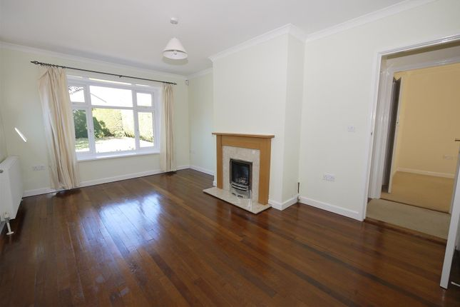 Thumbnail Semi-detached bungalow to rent in Pulens Lane, Petersfield